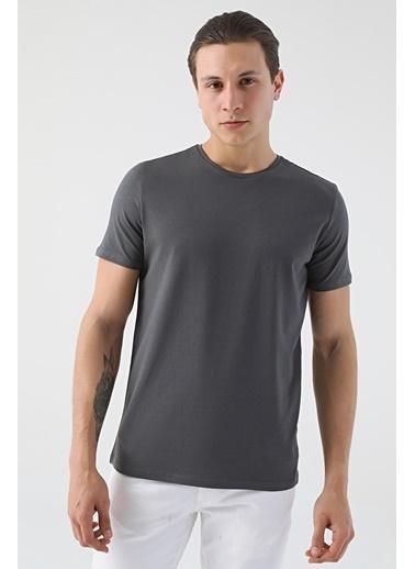 Tween T-Shirt Antrasit